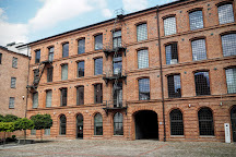 Central Museum of the Textile Industry, Lodz, Poland