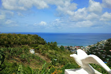 Canaries, St. Lucia