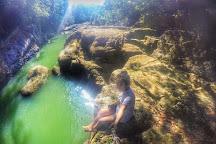 Cunca Wulang Waterfall, Labuan Bajo, Indonesia