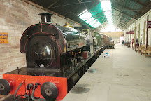 Stainmore Railway Company, Kirkby Stephen, United Kingdom