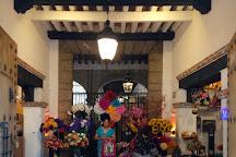 El Bazar Sabado, Mexico City, Mexico