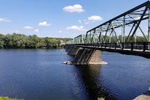 Uhlerstown-Frenchtown Bridge, Frenchtown, United States