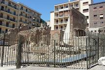 Teatro Romano, Benevento, Italy