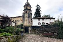 Palacio Jauregia de Irurita, Irurita, Spain