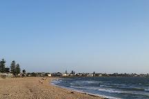 Elwood Beach, Elwood, Australia