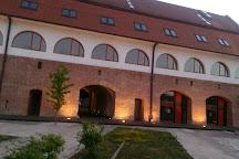 Bastionul Theresia, Timisoara, Romania