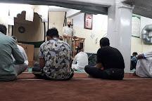 Masjid Al-Salam Mosque, Athens, Greece