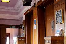 Carnegie Hall, Dunfermline, United Kingdom