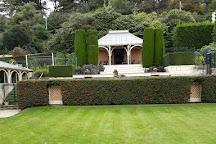 Ohinetahi Garden, Lyttelton, New Zealand