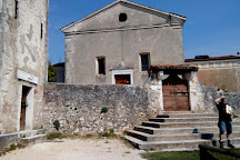 Castello di Caneva, Caneva, Italy