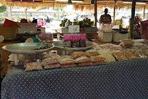 Khlong Hae Floating Market, Hat Yai, Thailand