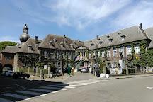Dinant Aventure, Dinant, Belgium