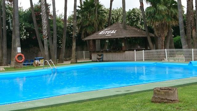 Wonderwall Music Resort