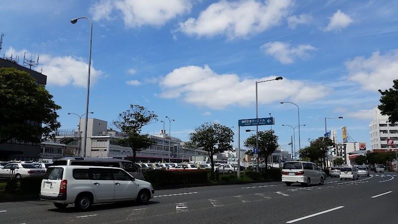 ニコニコレンタカー福岡空港店