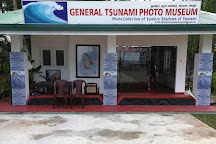 Tsunami Photo Museum, Telwatta, Sri Lanka