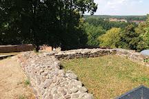 Burg Eisenhardt, Belzig, Germany