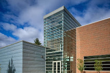 The DeVos Art Museum, Marquette, United States