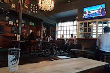 The Bell, London, United Kingdom