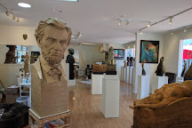 Steven Whyte's Sculpture Studio and Gallery, Carmel, United States