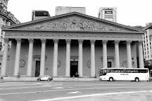 Catedral Primada, Buenos Aires, Argentina