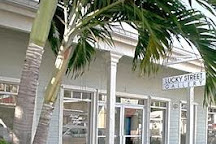 Lucky Street Gallery, Key West, United States