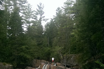 Smalls Falls, Rangeley, United States