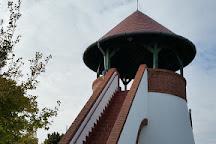 Kőhegyi Kilátó, Zamardi, Hungary