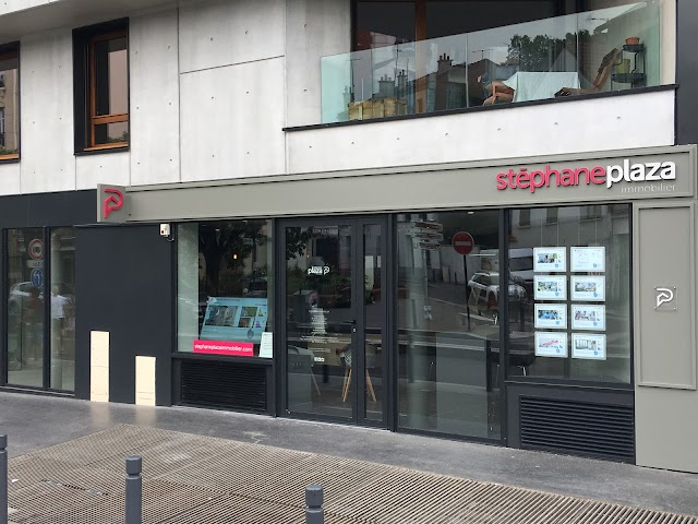 Stéphane plaza Immobilier Montreuil