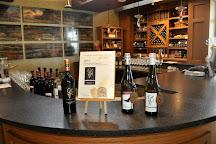 Cooper's Hawk Vineyards and The Vines Restaurant, Harrow, Canada