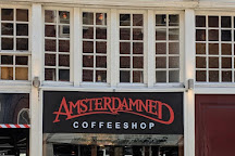 Picasso Coffeeshop, Amsterdam, The Netherlands