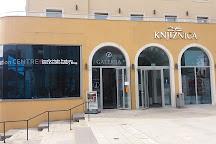 Tourist Information Centre - Galerija, Postojna, Slovenia