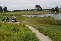 Crown Pointe Golf Club, Farmington, United States