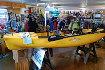 Umiak Outdoor Outfitters, Stowe, United States