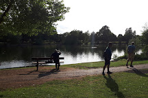 Needham Lake, Needham Market, United Kingdom