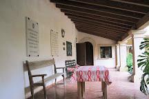 Casa Museu de Fra Juniper Serra, Petra, Spain