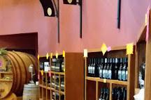 Mount Pleasant Winery, Branson, United States