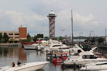 Port Erie Bicentennial Tower, Erie, United States