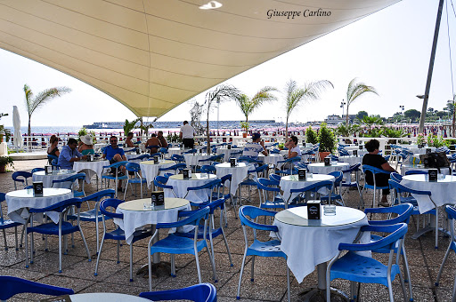 Recanati giardini naxos restaurante Hoteluri și alte cazări în Giardini Naxos