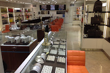 Zhaveri Jewelers & Luxury, Philipsburg, St. Maarten-St. Martin