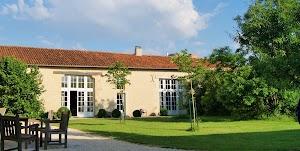 Tenue du Fougeray chambres et table d'hôtes