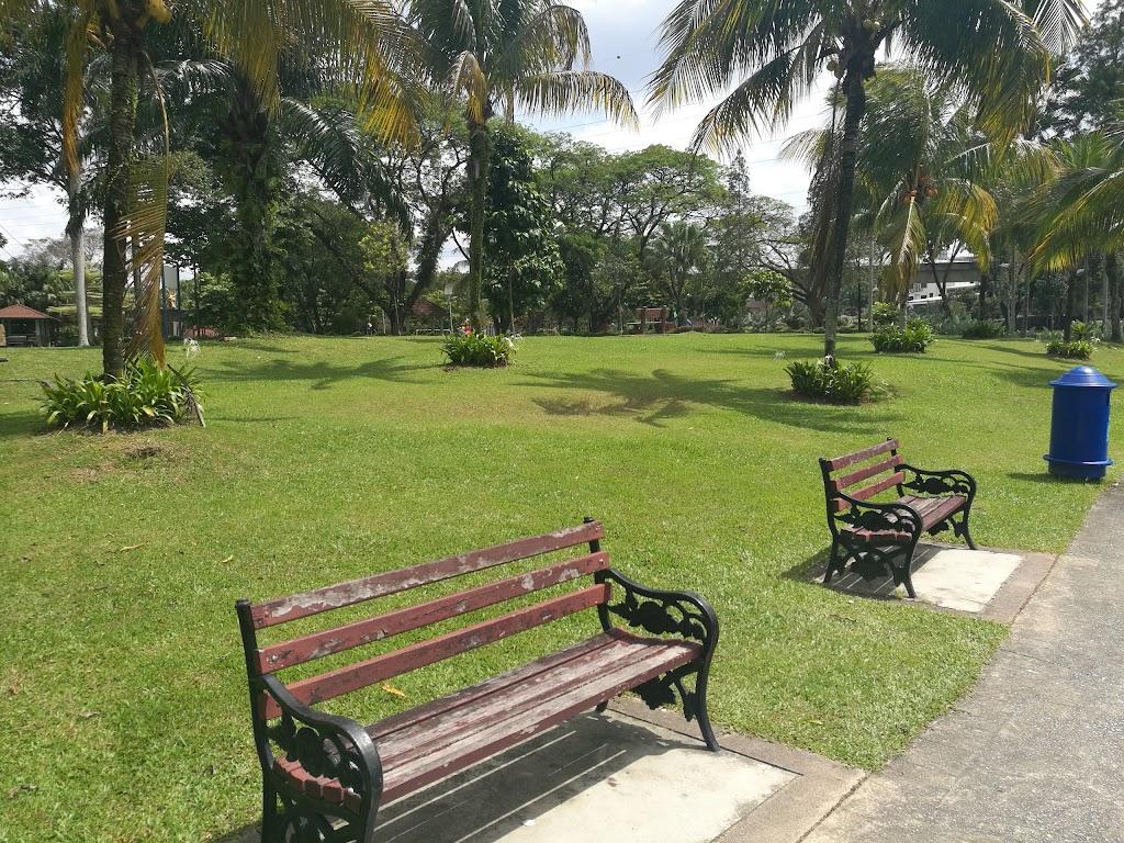 Cycling spots in KL & Selangor