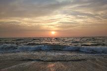 Marari Beach, Mararikulam, India