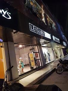 Leisure Club Sialkot
