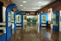 Indian Customs & Central Excise Museum, Panjim, India