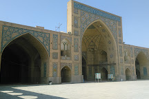 Hakim Mosque, Isfahan, Iran