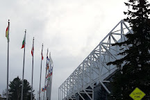 Herb Brooks Arena, Lake Placid, United States
