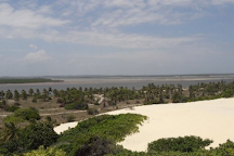 Mangue Seco, Jandaira, Brazil