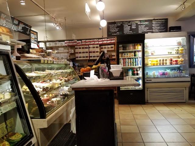 Champignon Cafe