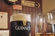 Ryan's Irish Pub, Porto, Portugal
