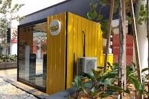 Design Village Outlet Mall, Bukit Mertajam, Malaysia